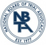 National Bd of Trial Advocacy